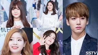 [SSTV]  2017년 2월 졸업 아이돌…방탄소년단 …