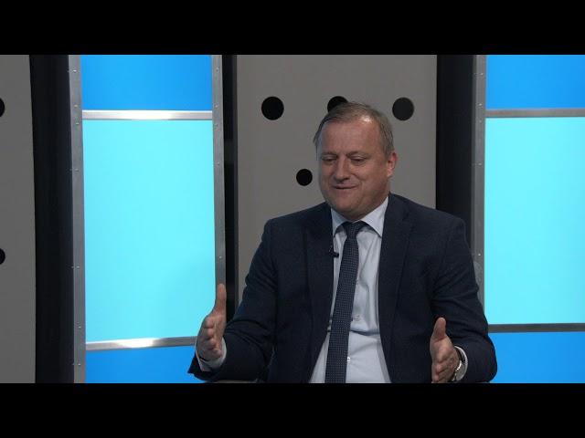 DALMATINA - gost emisije Branko Dukić, gradonačelnik Grada Zadra