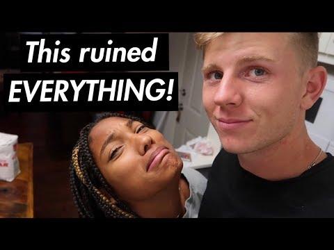 A Couples Day in the Life *Sunday Vlog*//Tara and Hunter thumbnail