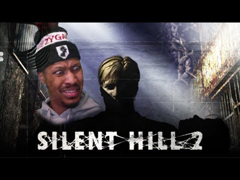 SOME REAL CLASSIC SCARES!!   Silent Hill 2   Lets Play - Part 1