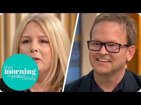 Should Children Be Weighed In School? | This Morning