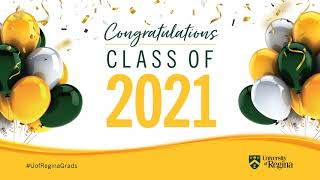 Honorary Degree Celebration | Carol Lafayette-Boyd - Spring Convocation 2021