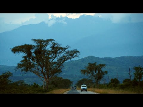 The pearl of Africa // Travel journal - Queen Elizabeth National Park \\ camimmu
