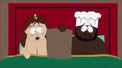 Chef Best Moments! South Park