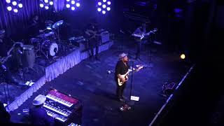 Nathaniel Rateliff and the Night Sweats- Tearing at the seams