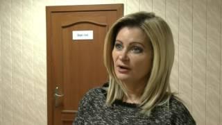 Елена Бондаренко визит в УОР