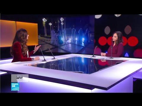 مصممة الأزياء هنيدة صيرفي: المرأة السعودية تناضل لنيل حقوقها  - 18:23-2018 / 3 / 20
