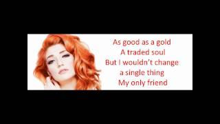 Nicola Roberts Porcelain Heart Lyrics