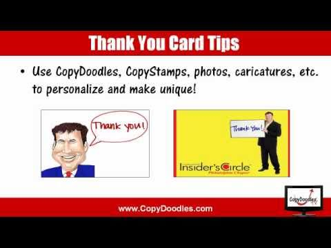 How to create a business thank you letter cdtv episode 3 youtube how to create a business thank you letter cdtv episode 3 expocarfo Choice Image