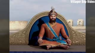 Teri Preet Hi Mera Jiwan Hai, Bhai Mahal Singh Ji Kawishri Jatha Chandigarh Wale