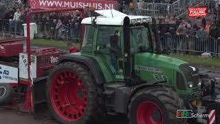 1e Run Hoogblokland 2019 Niels van Bezooijen
