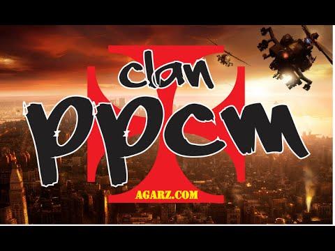 "CLAN   ✠ppcm✠  DE  "" PC EDIARDO CV """