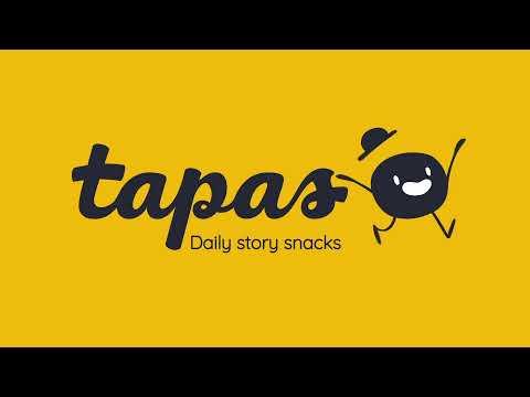 Tapas – Books, Comics, Stories
