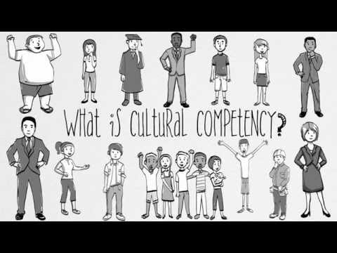 Cultural Competency at Rutgers University Behavioral Health Care