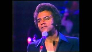 Johnny Mathis - When a child is born.