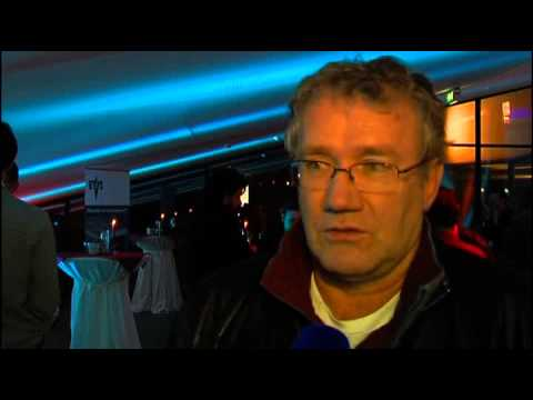 Festival 3D Stereo Media 2010 - Ben Stassen