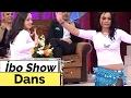 İbo Show Da Dans Yarışması Jüri Beyaz Kibariye Nilgün Belgün mp3