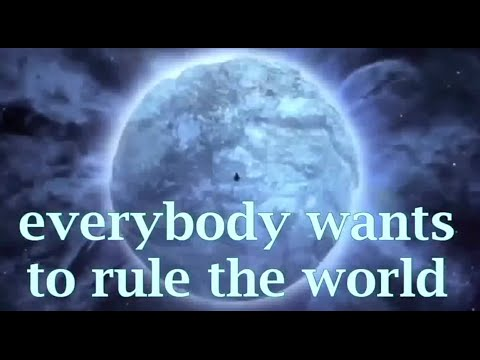 Everybody Wants To Rule The World Tears For Fears Live Version With Lyrics