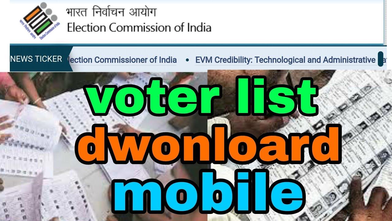 Hp Panchayat Election Voter List 2015 - Pdf