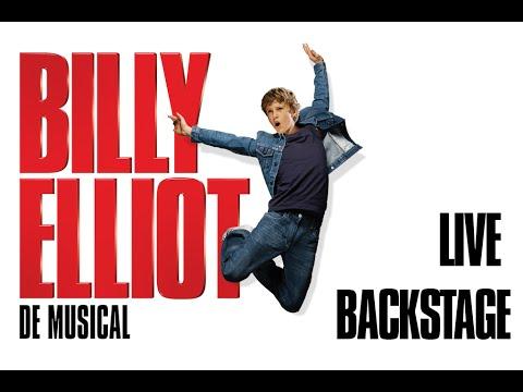 Billy Elliot Première Livestream