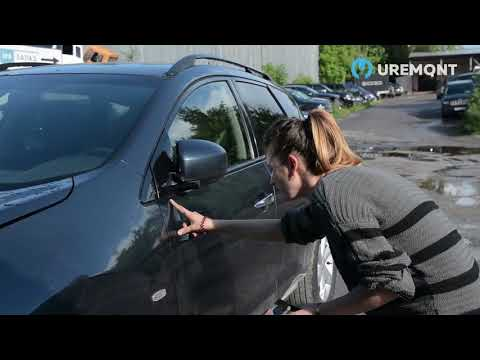 UREMONT  наши партнёры - Автосервис Форд Европа