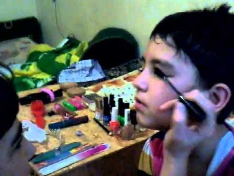 превращение мальчика в девочку рассказы