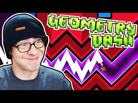 silentlocked is too easy ~ geometry dash recent levels (3)