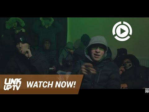 Chris Cash X Hacks - Ride For My Famo [Music Video] @HacksOfficial   Link Up TV