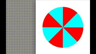 Optical Illusions in Processing, part 1