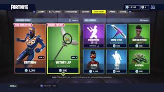 *NEW* DAILY ITEM SHOP TODAY! | SKIN RESET! | FORTNITE BATTLE ROYALE (7/8/2018)