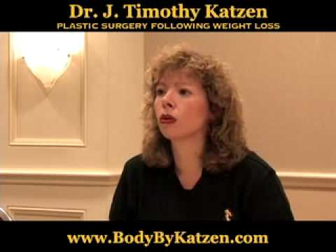 Obesity Help - patient Catalina part 2 Beverly Hills Plastic Surgeon Dr.Katzen | Los Angeles