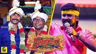 Singer Senthil Joins Sivakarthikeyan's Seema Raja | D Imman | Samantha | Simran | Yogi Babu |