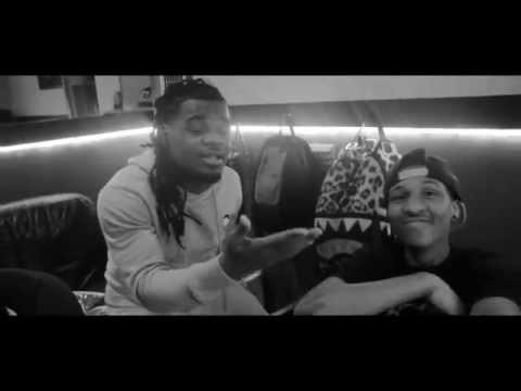 """TK-N-CASH FT EMANUEL HUDSON """"THE THOT SONG"""" INSTUDIO VIDEO"""