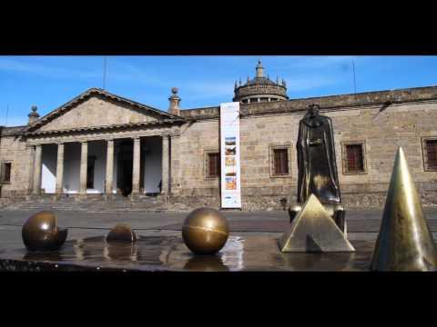Capitales Americanas De La Cultura 2000 a 2014. American Capital Of Culture of 2000 to 2014.