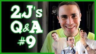 2J's Q&A #9 (Ερωτήσεις & Απαντήσεις)