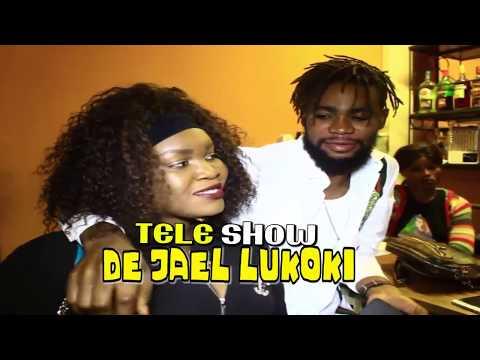 Télé Show Équipe National Ba yindisi Ba Kabuani Te Baza Toujours Na Carine Mokonzi Ba Séki Ba Jaloux