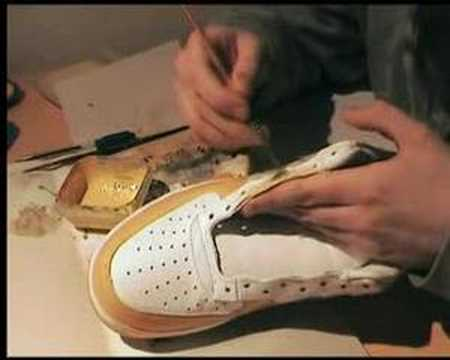 8e6925355ffe How to customize shoes