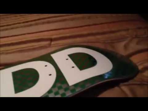 Preview PlanB Pj Ladd Prolite Deck