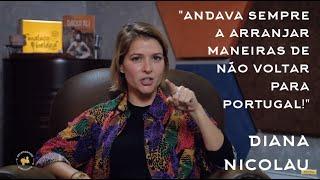 Metamorfose Ambulante #39 - Roleta Russa P2 -  Diana Nicolau