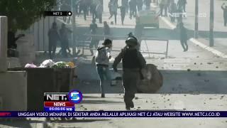 Download Ribuan Warga Palestina Terluka Akibat Serangan Udara Israel - NET5 Mp3 and Videos