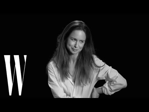 Katherine Waterston Reveals the Film that Makes Her Cry  Screen Tests 2015