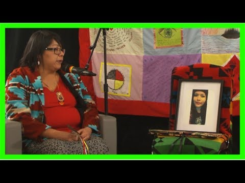 Tears flow at thunder bay hearing for mmiw inquiry