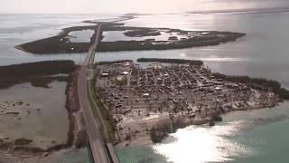 Hurricane Irma: Big Pine Key