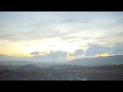 Weather Webcam Soctland Odd