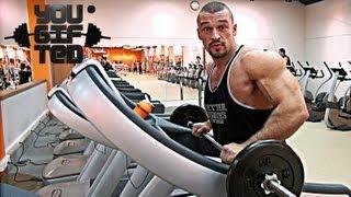 Улетное кардио! 2 жиросжигающих тренировки от Кости Бубликова.
