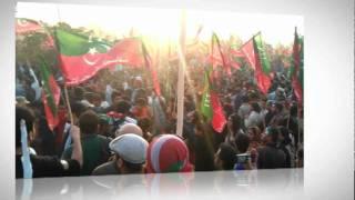 PTI Jalsa 25/12/11 - Photojournalism | O
