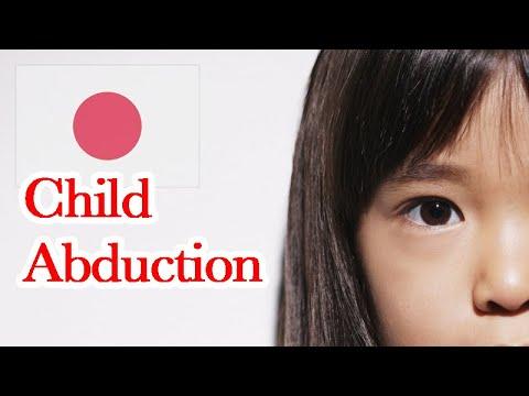 Japan's Parental Child Abduction [ENG CC]