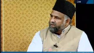 Punishment of a married man or woman who does adultery-persented by khalid Qadiani.flv