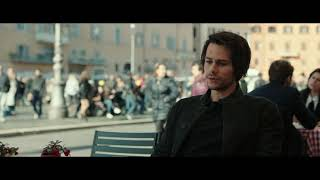 American Assassin - MENTOR - TV :30 - In Theaters September 15