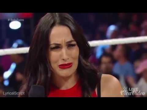 Kane & Brie Bella  Demons
